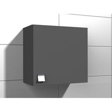 meuble coffrage et rangement wc meuble toilette leroy merlin. Black Bedroom Furniture Sets. Home Design Ideas