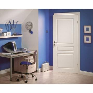 bloc porte au meilleur prix leroy merlin. Black Bedroom Furniture Sets. Home Design Ideas