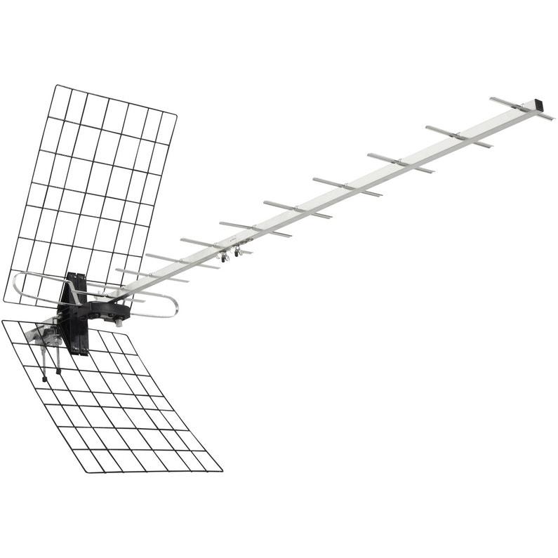 Antenne Fm Extérieure Leroy Merlin