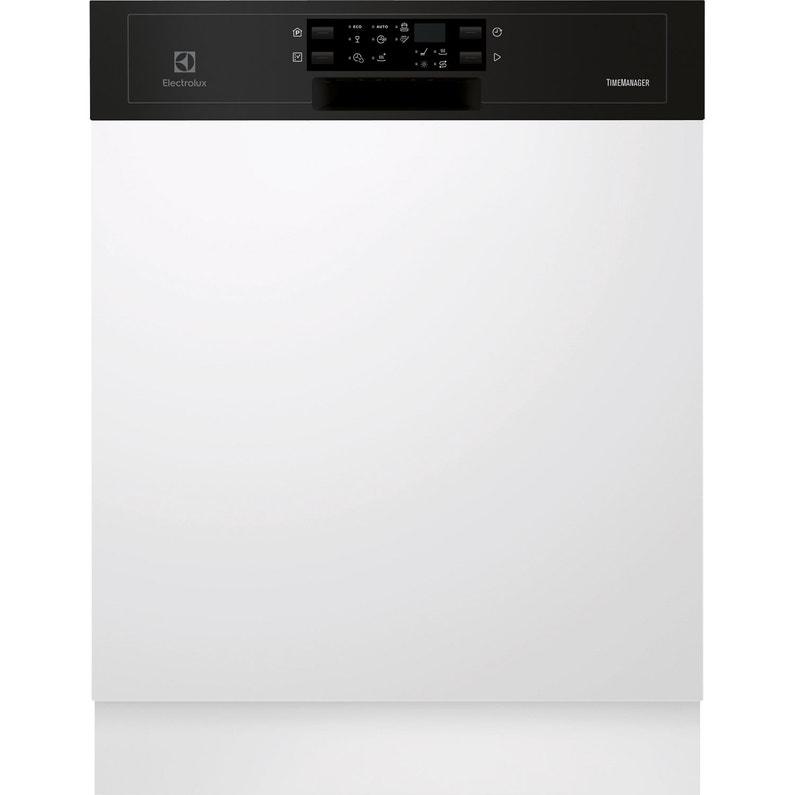 Lave Vaisselle Intégrable L 59 6 Cm Electrolux Esi5533lok 13 Couverts