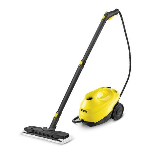 nettoyeur vapeur karcher sc3 1900 w leroy merlin. Black Bedroom Furniture Sets. Home Design Ideas