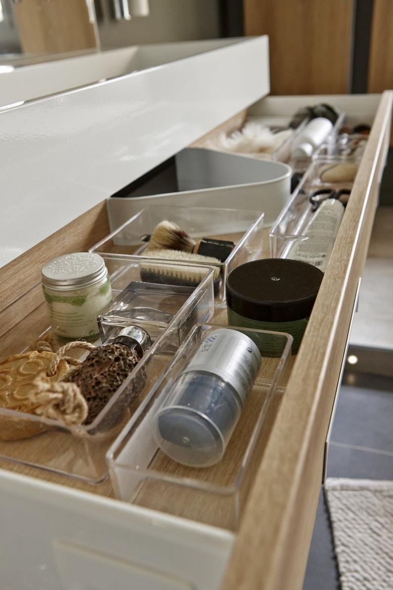 Un organisateur de rangement leroy merlin - Organisateur de tiroir ikea ...