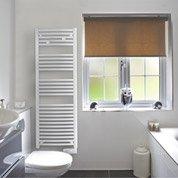 Sèche-serviettes électrique à inertie fluide SAUTER Goreli 5...