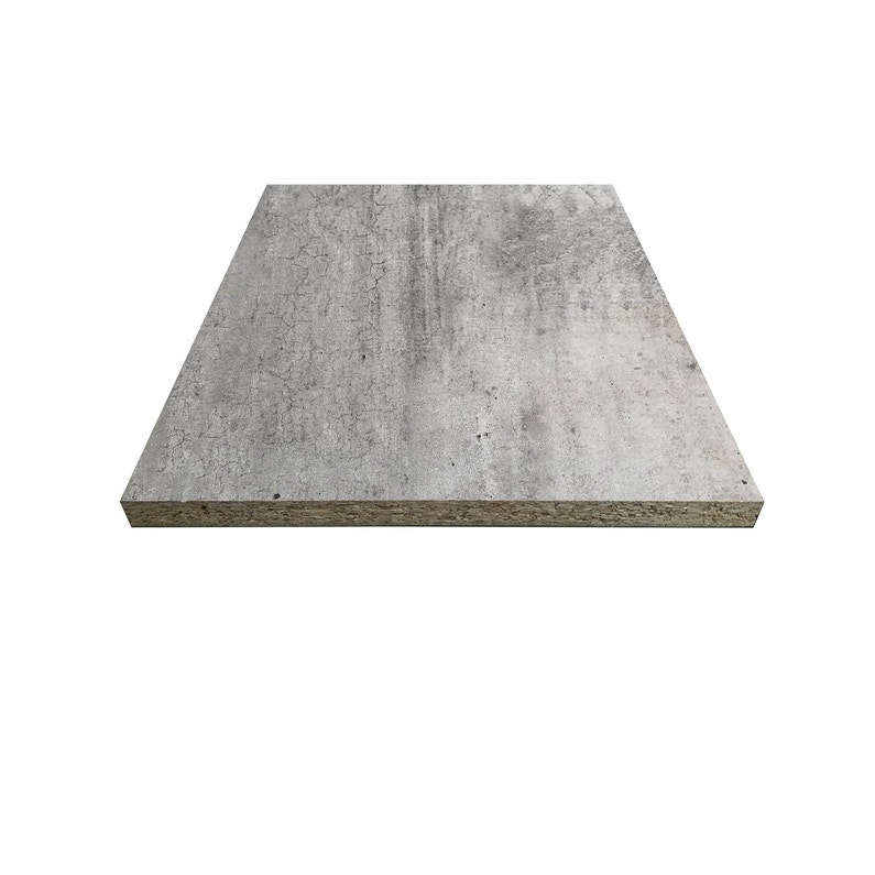 Plateau De Table Sur Mesure Leroy Merlin