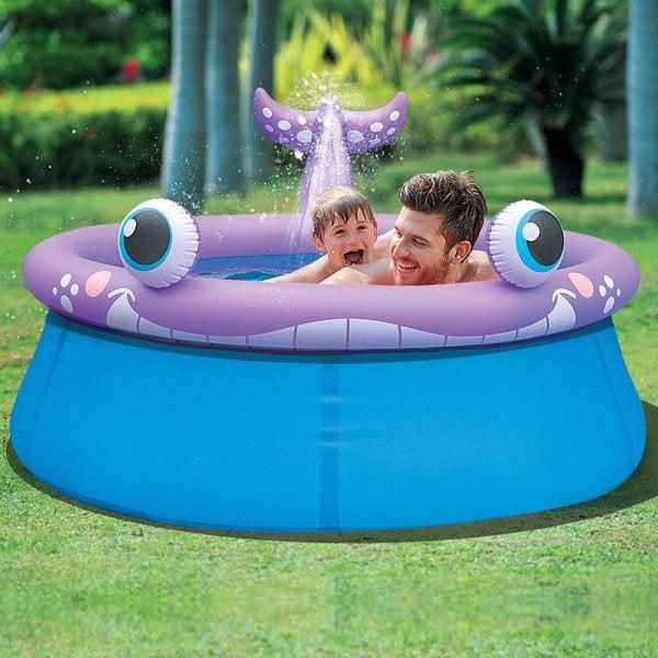 bien choisir une piscine autoportante pas ch re conseils. Black Bedroom Furniture Sets. Home Design Ideas