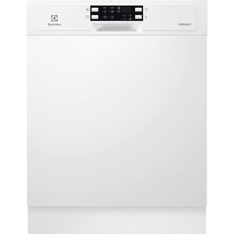 Lave Vaisselle Intégrable L596 Cm Electrolux Esi5533low 13 Couverts