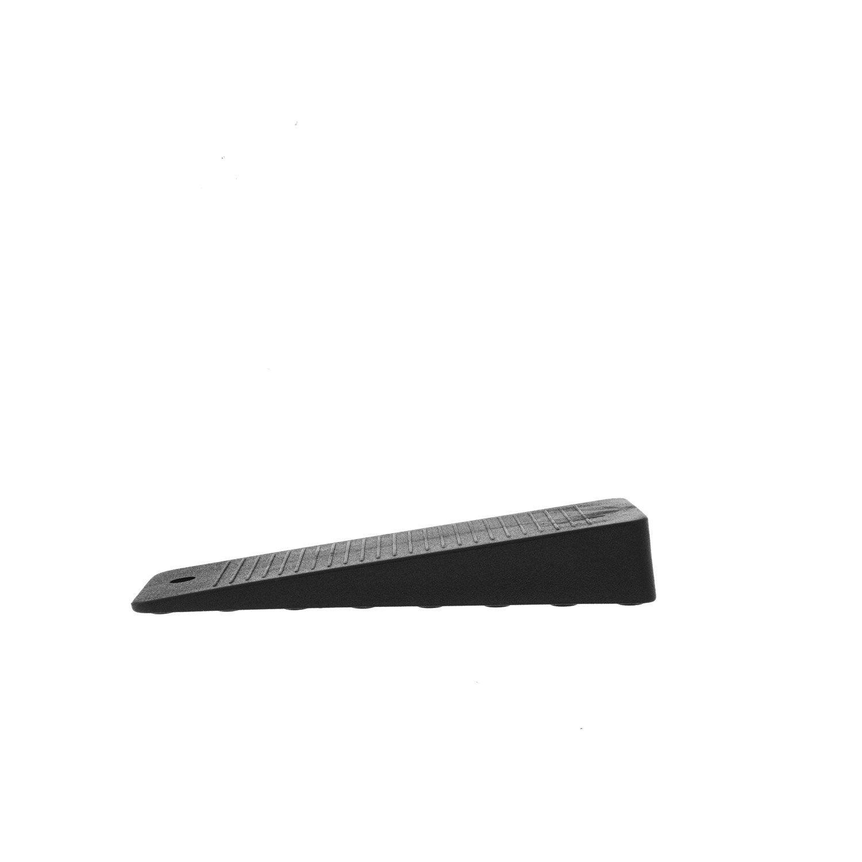 arr t de porte caoutchouc mat h 3 x l 9 5 leroy merlin. Black Bedroom Furniture Sets. Home Design Ideas