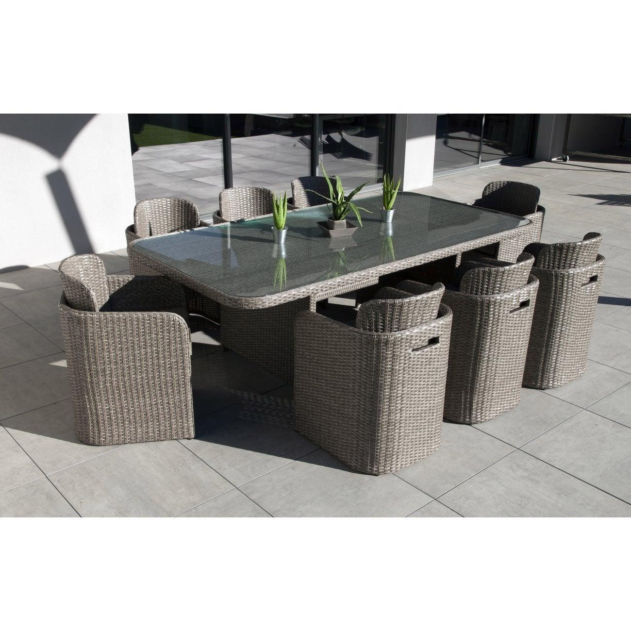 Best Salon De Jardin Resine Filaire Images - Home Design Ideas ...
