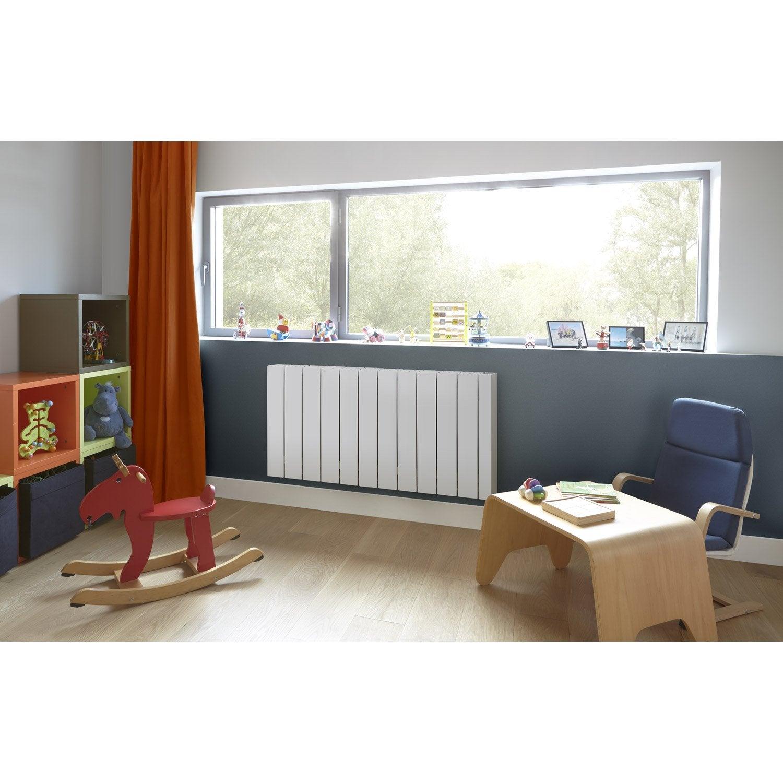radiateur lectrique inertie fluide acova alcantara 2000. Black Bedroom Furniture Sets. Home Design Ideas