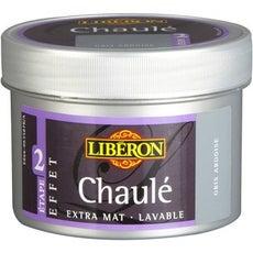 Finition meuble et objet peinture vernis cire huile pour meuble et objet leroy merlin - Peinture liberon effet chaule ...