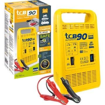 Chargeur de batterie TCB90