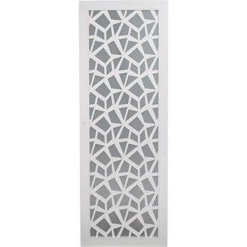 Porte coulissante porte galandage porte coulissante for Porte 63 cm coulissante