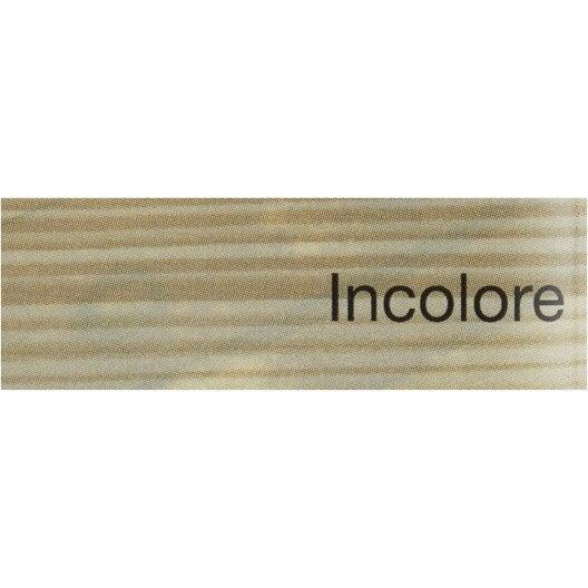 Cire liquide meuble et objets LUXENS, 0.5 l, incolore