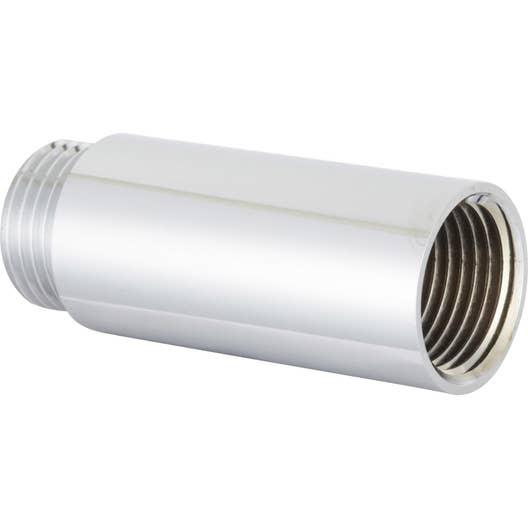 rallonge colonne de douche