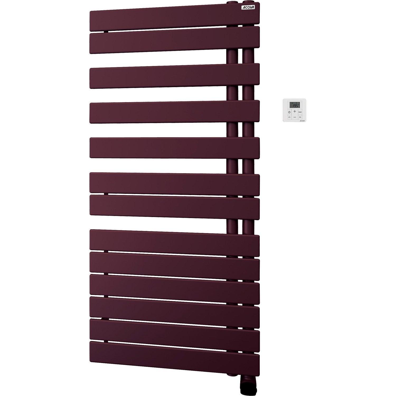 seche serviette electrique acova madras. Black Bedroom Furniture Sets. Home Design Ideas