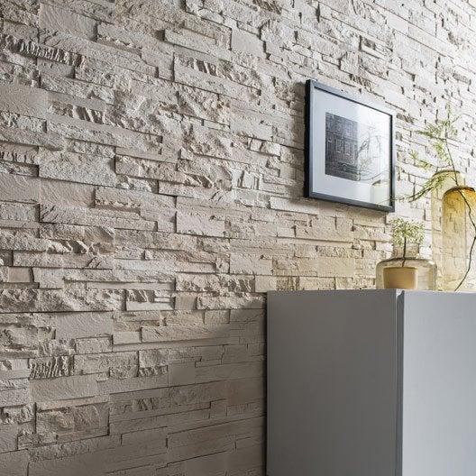 plaquette de parement douche castorama parement placage. Black Bedroom Furniture Sets. Home Design Ideas