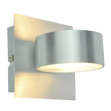 Applique design g9 Miki aluminium Aluminium, 1 INSPIRE