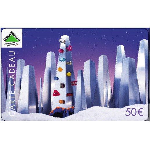 activation carte cadeau leroy merlin Cartes Cadeaux | Leroy Merlin