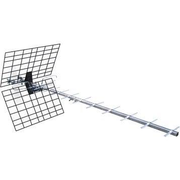 d codeur tnt antenne r ception tv terrestre d codeur. Black Bedroom Furniture Sets. Home Design Ideas