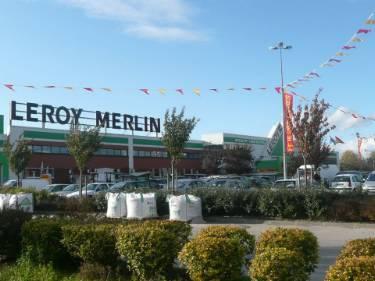 Leroy Merlin Rouen Isneauville Retrait 2h Gratuit En