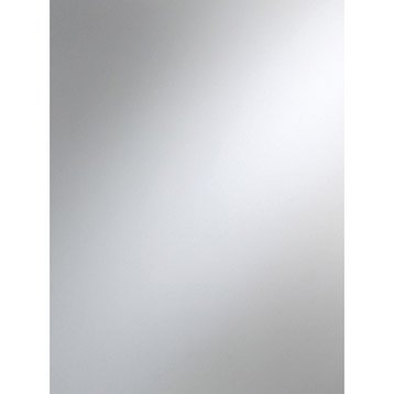Miroir Clair L.100 x l.100 cm 4 mm