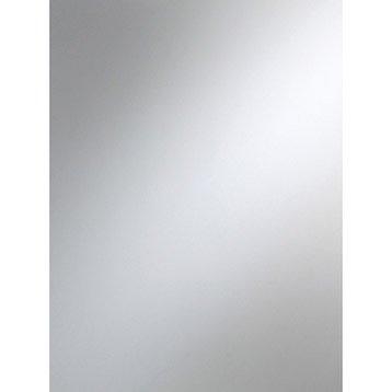 Miroir Clair lisse L.100 x l.100 cm 3 mm