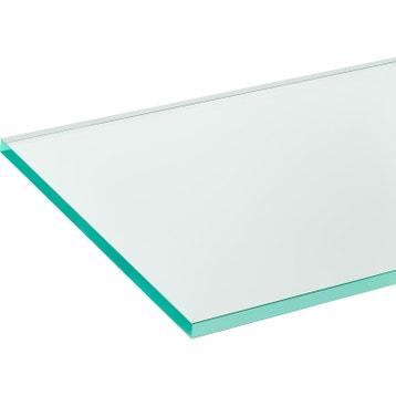 Plexiglass verre sur mesure verre tremp vitrage au for Taglio plexiglass leroy merlin