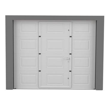 Porte de garage sectionnelle basculante porte de garage - Porte de garage sectionnelle 300 x 200 ...