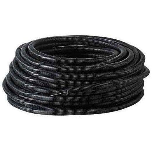 gaine électrique icta - gaine fil, souple | leroy merlin - Cable Electrique Pour Exterieur