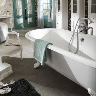 baignoire lot - Salle De Bain Avec Baignoire Ilot