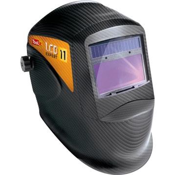 Masque soudure   Protection du soudeur au meilleur prix   Leroy Merlin 829dab038782