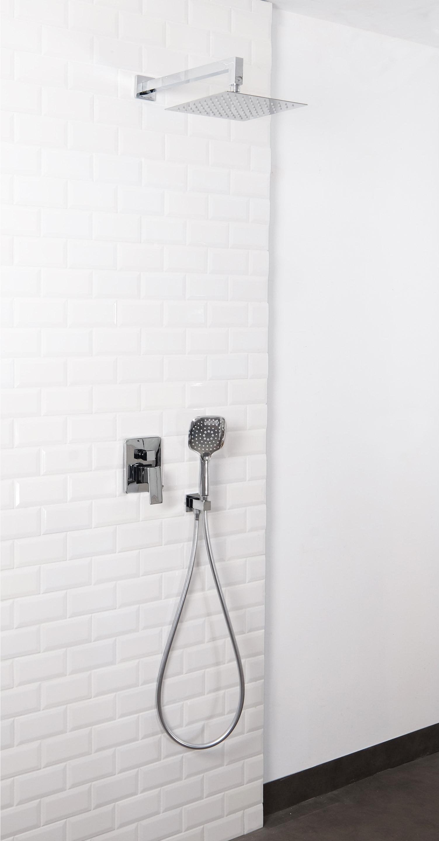Colonne de douche encastrée, Milana +