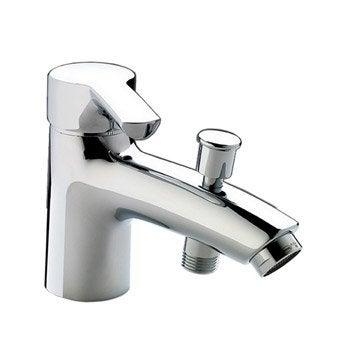 robinet de baignoire robinet de salle de bains au. Black Bedroom Furniture Sets. Home Design Ideas