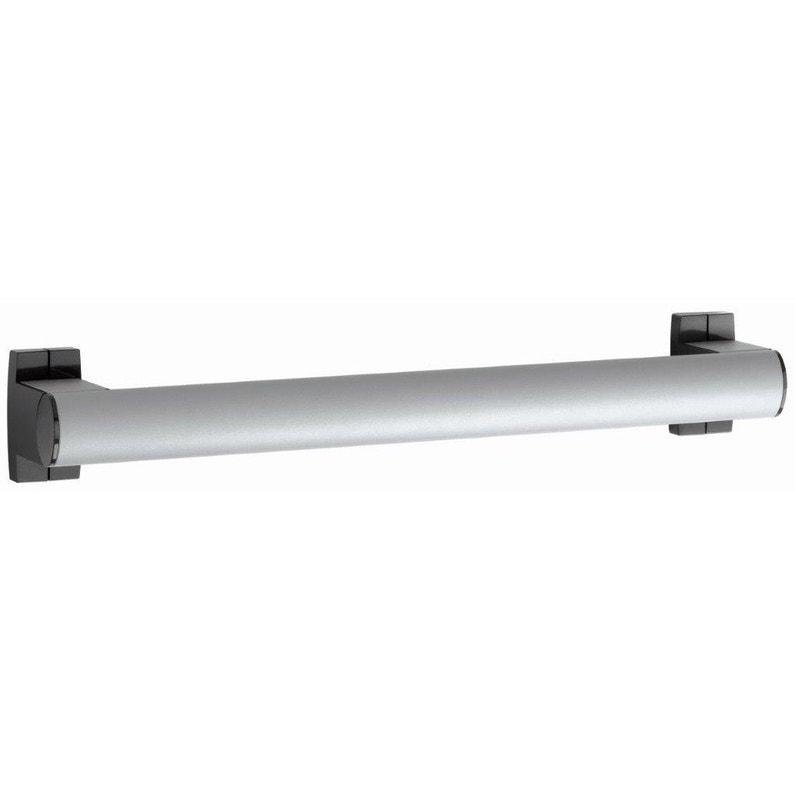 Barre Dappui à Fixer Aluminium L437 Cm Design