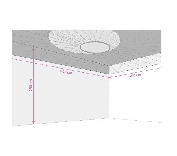 Créer Un Plafond En Sandow Leroy Merlin