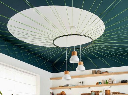Cloison Plafond Leroy Merlin