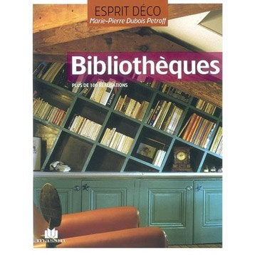 Bibliothèques, Massin
