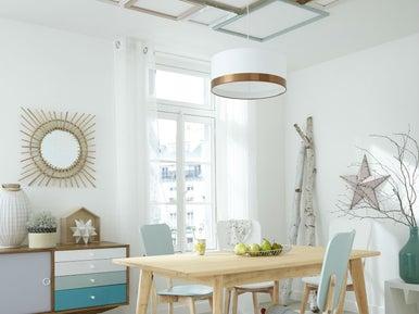 Idées Pour Une Déco Scandinave Leroy Merlin - Carrelage terrasse et tapis de souris scandinave