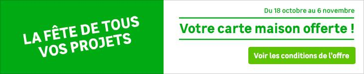 Carte maison offerte Rhone Alpes