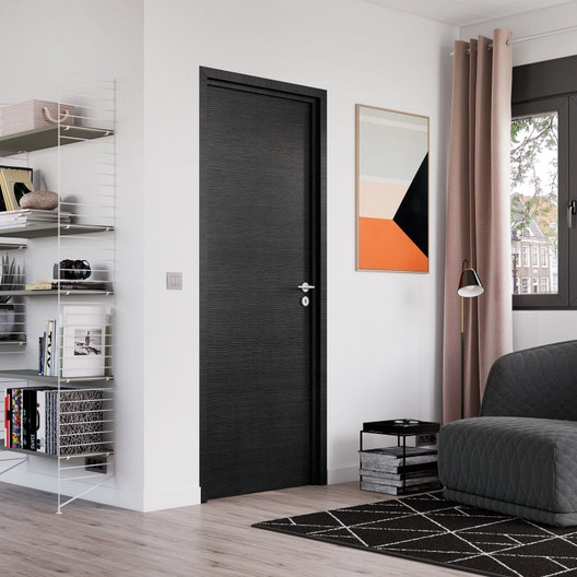 porte b ti ajustable en pose fin de chantier au meilleur. Black Bedroom Furniture Sets. Home Design Ideas