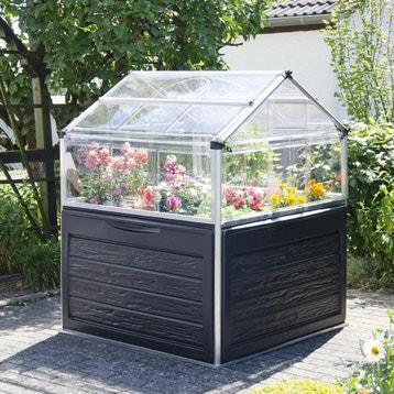 Mini Serre De Jardin Balcony Nortene Au Meilleur Prix