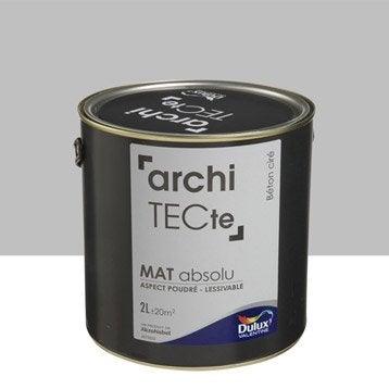 peinture murale couleur peinture acrylique leroy merlin. Black Bedroom Furniture Sets. Home Design Ideas