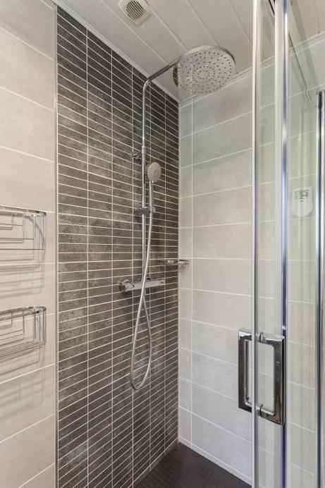 La douche à l'italienne de Jean-Marie à Popian