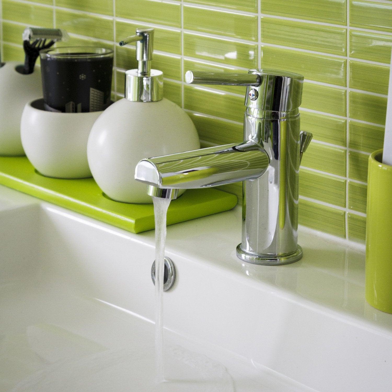 Robinet salle de bain leroy merlin double vasque salle de for Robinet de salle de bain leroy merlin