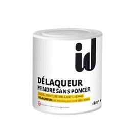 Décapant Delaqueur 0l5 LES ANCIENS EBENISTES, 0.5 l
