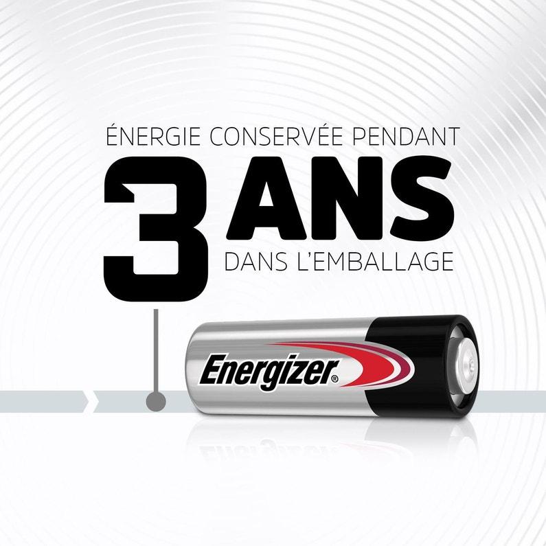 Pile Alcaline A23mn21v23ga V Energizer