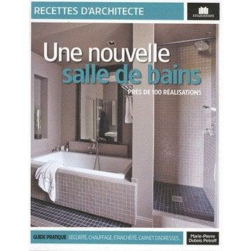 Une nouvelle salle de bains, Massin
