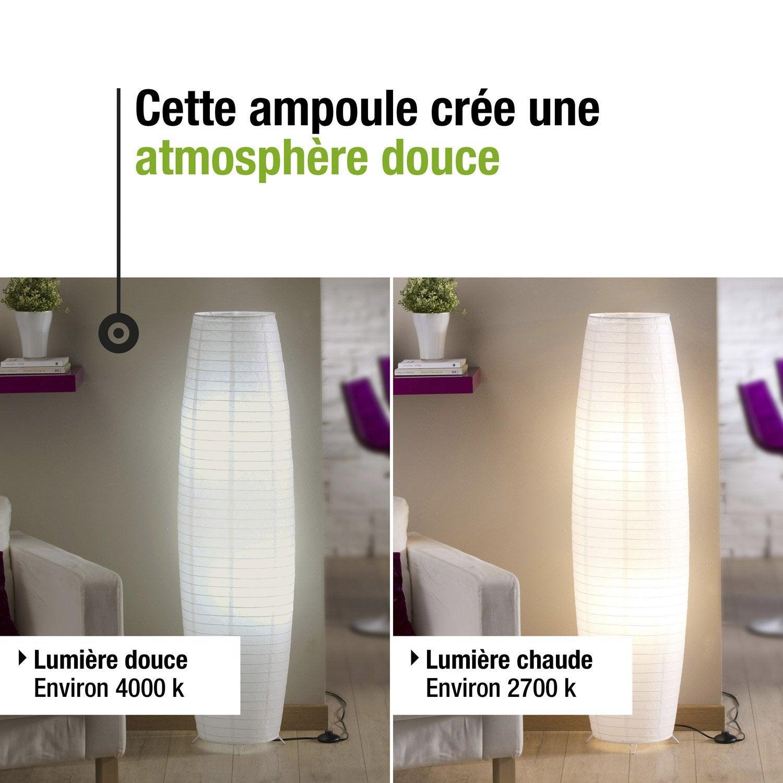 Ampoule 150° Lexman Led Standard 15w1521lméquiv 100wE27 4000k N8mvn0w