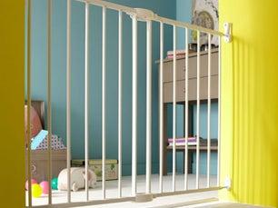 Une chambre d'enfant sécurisée
