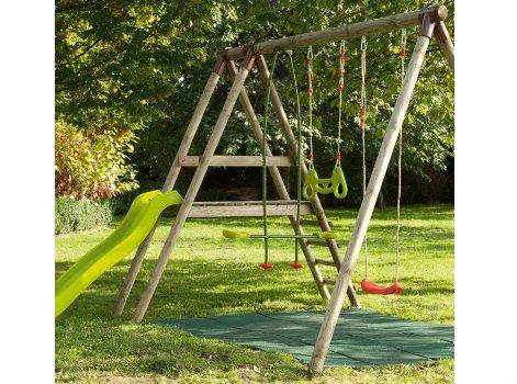 Comment choisir ses jeux de plein air pour enfants    986a45de499
